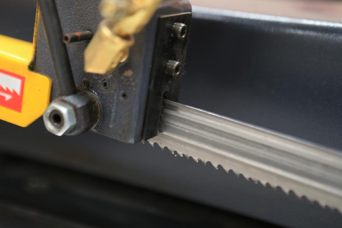 how to choose a bandsaw blade